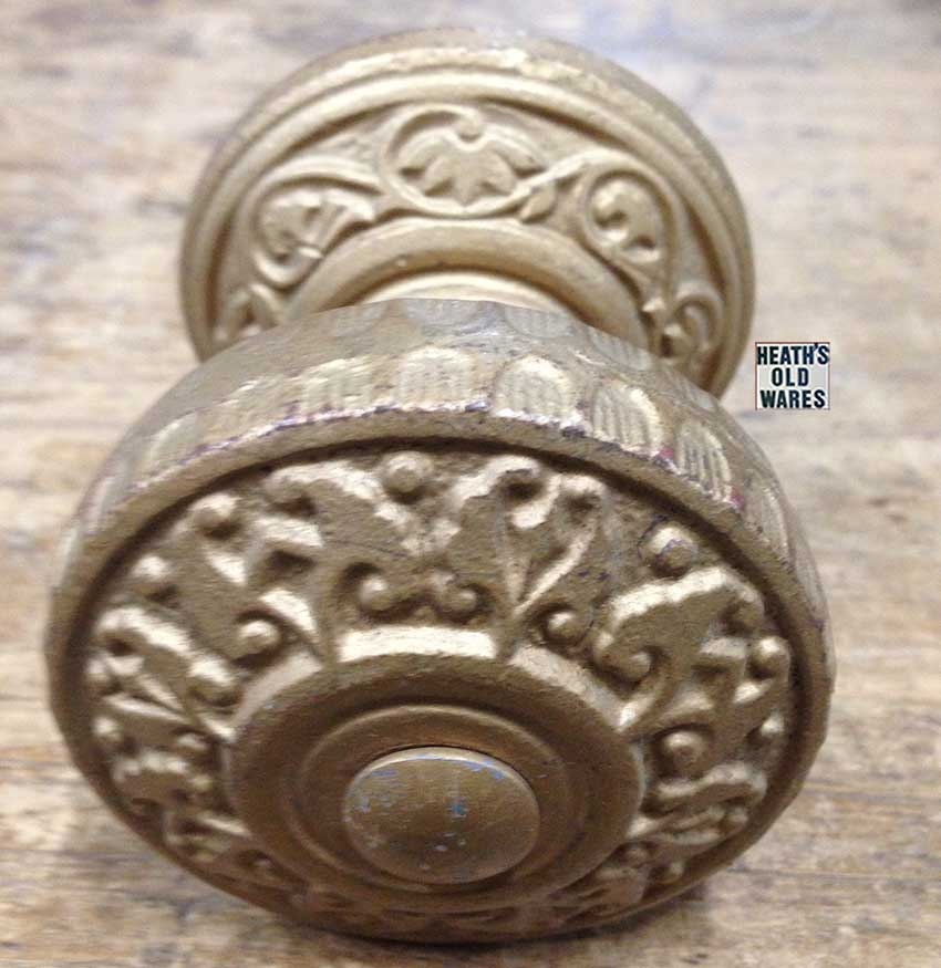 ... Antique door hardware for sale at Heaths Old Wares, Collectables &  Industrial Antiques, 19 ... - HEATHS OLD WARES, COLLECTABLES, INDUSTRIAL ANTIQUES Burringbar NSW